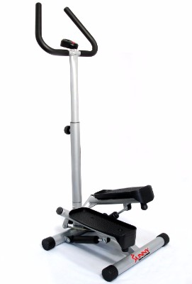 #4 Sunny Twister Stepper with Handle Bar