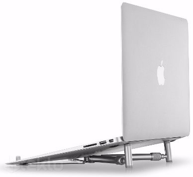 #6 Steklo - X-Stand for MacBook and PC Laptop