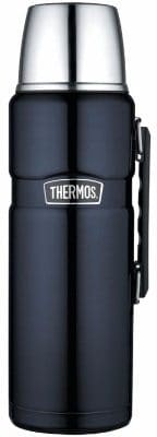 #6 Thermos Stainless King 68 Ounce Vacuum Insulated Beverage Bottle