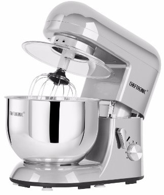 #7 CHEFTRONIC Stand Mixers SM-986 120V650W