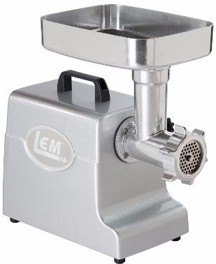 #7 LEM Products 1158 LEM Mighty Bite Grinder