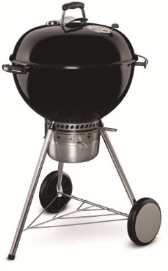 #7 Weber 14501001 Master-Touch Charcoal Grill