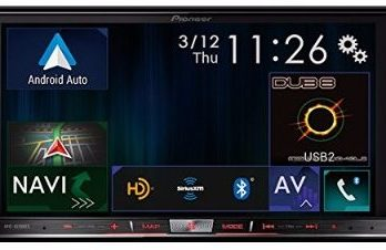 Top 9 Best Android Car Stereos in 2017 Reviews