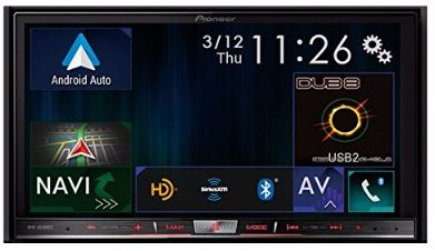 #8 Pioneer AVIC-8200NEX In Dash Double Din DVD CD Navigation Receiver