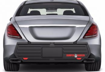 #8 The #1 Rear Bumper Protector and Rear Bumper Guard