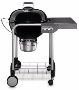 #8 Weber 15301001 Performer Charcoal Grill
