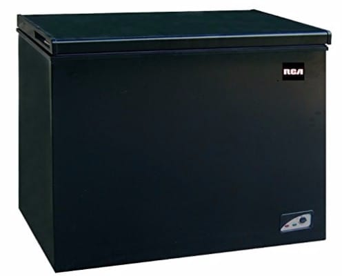 #9 7.1 Cubic Foot Chest Freezer