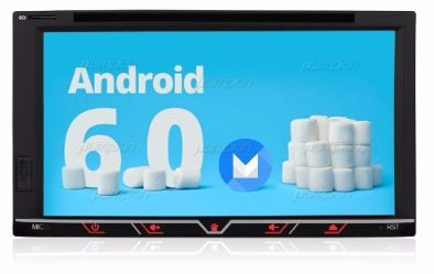 #9 Android 6.0 Car Stereo - 2 Din In Dash Bluetooth Radio