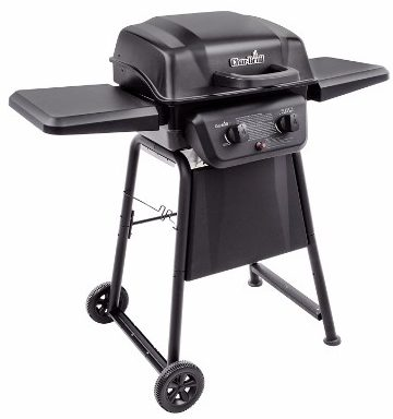 #9 Char-Broil Classic 280 2-Burner Gas Grill