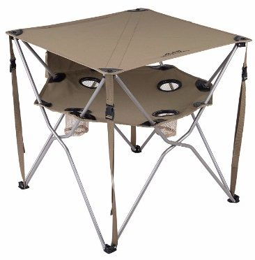 #1 ALPS Mountaineering Eclipse Table (Multiple Colors)