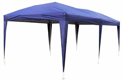 #10 Giantex 10'x20' Ez POP up Wedding Party Tent