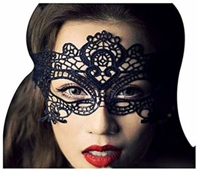 #10 Rbenxia Rbenxia Women Girl Sexy Lace Eyemask Eye Mask