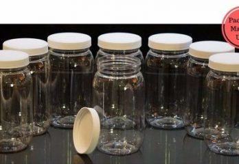 Top 8 Best Plastic Mason Jars in 2018 Reviews