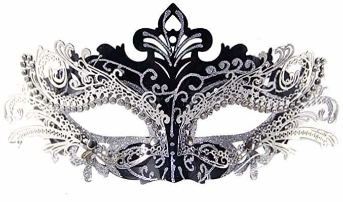 top 10 best women masquerade masks in 2018 reviews