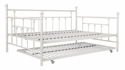#3 DHP Manila Full Size Daybed and Twin Size Trundle Bed