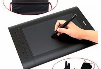 Top 10 Best Drawing Tablets in 2018 Reviews