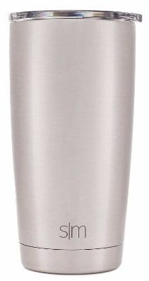 #3 Simple Modern 20oz Cruiser Tumbler - Stainless Steel Hydro Travel Mug