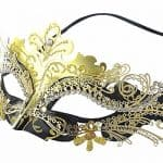 Top 10 Best Women Masquerade Masks in 2017 Reviews