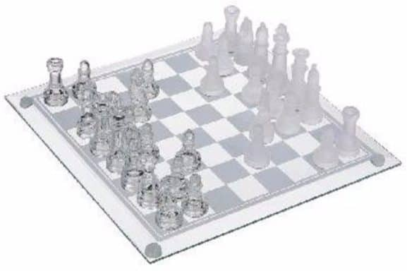 #4 Grandmaster Regulation Chess Set