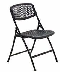 #6 Flex One Event Folding Chair From Mity Lite