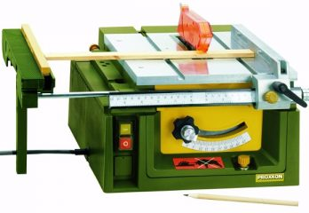 Top 9 Best Mini Table Saws in 2017 Review