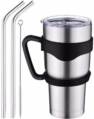 7 homitt 30 oz insulated tumbler travel mug double wall vacuum stainless steel