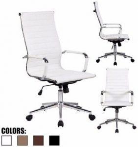 Top 14 Best White Office Chairs In 2020 Review Guides