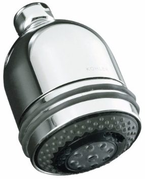 #9 Kohler GP85918-CP 3-Way Showerhead