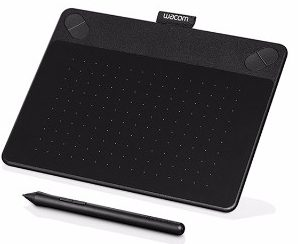 #9 Wacom Intuos Art Pen and Touch digital graphics