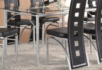 Top 8 Best Glass Dining Table in 2017 Reviews