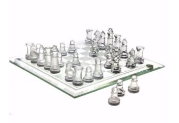 Top 9 Best Glass Chess Sets in 2017 Reviews