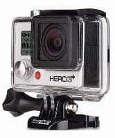 #1. GoPro HERO3+ Silver Edition (Certified Refurbished)