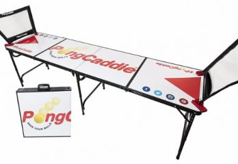 Top 10 Best Folding Beer Pong Tables in 2017 Reviews