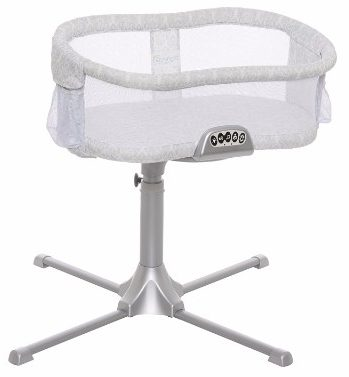 #10 HALO Bassinest Swivel Sleeper – Premiere Series Bassinet