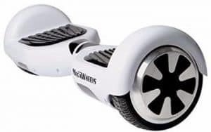 #10. Hoverboard Self Balance Scooter 2 Wheels