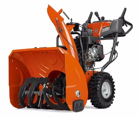 Husqvarna 961930097 Electric Start Snow Thrower