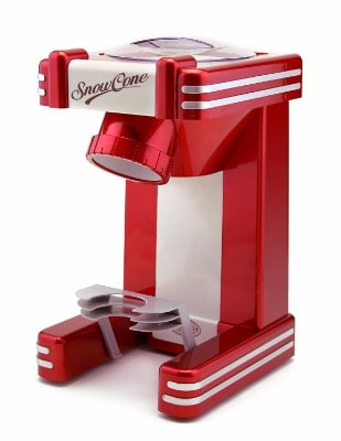 Nostalgia RSM702 Single Snow Cone Maker