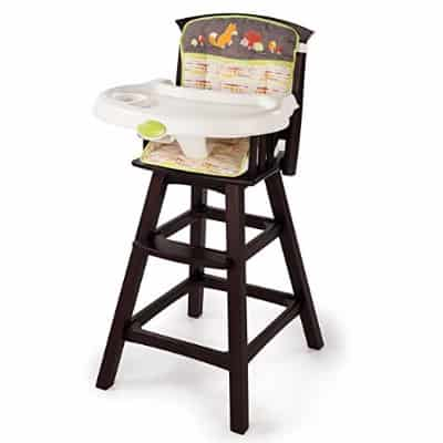 Top 10 Best Wooden High Chairs In 2019 Reviews The10pro