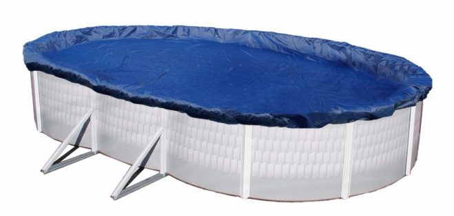 10 Best Above Ground Swimming Pool Covers in 2019 Reviews ...