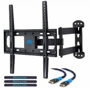 #2. Mounting Dream MD2377 TV Wall Mount Bracket
