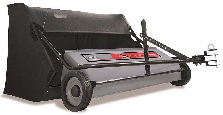 Ohio Steel 50SWP26 Pro Sweeper, 50 26 cu. ft.__