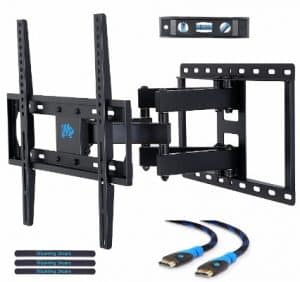 #3. Mounting Dream MD2380 TV Wall Mount Bracket