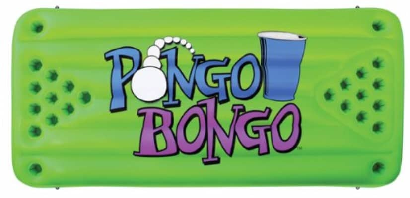 Airhead AHPB-1 Pongo Bongo Beer Pong Table__