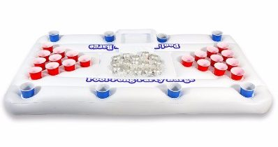 Top 9 Best Floating Inflatable Beer Pong Tables In 2021 Review