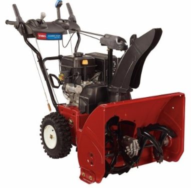 Gas Snow Blower 2-Stage