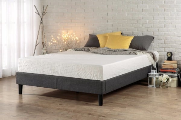 Best Mattress Support For Sagging Bed