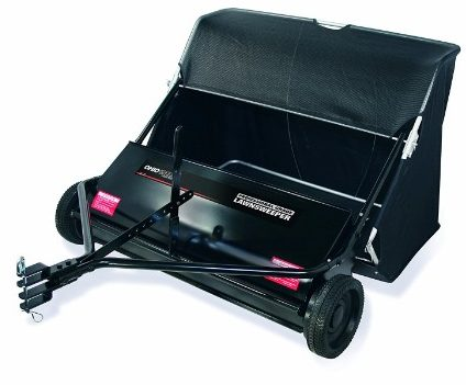Ohio Steel 42LS Sweeper, 42 18 cu. ft.
