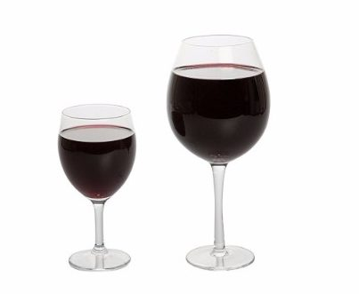 Top 10 Best Giant Wine Glasses In 2017