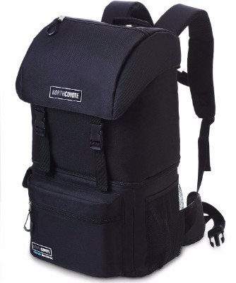 #8 Hiking Backpack Cooler Bag - Insulated Large Camping Back Pack