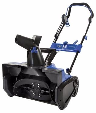 Snow Joe Ultra SJ624E 21-Inch 14-Amp Electric Snow Thrower